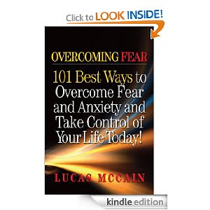 Overcome Fear and Anxiety