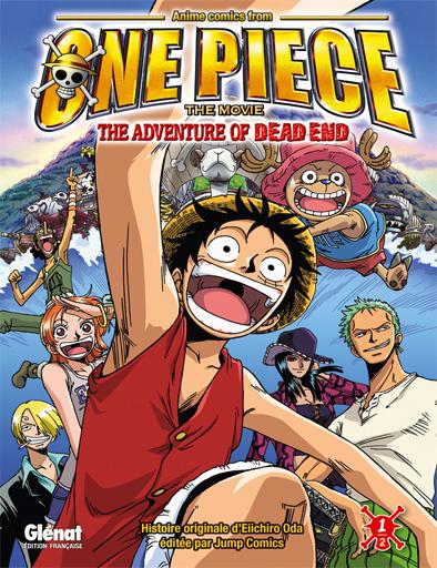Ver Aventura en Dead End (2003) Online