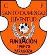 Web Sto. Domingo Juventud