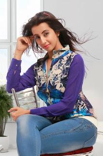 Sanjana Latest Pictureshoot Gallery ~ Celebs Next