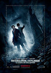 Sherlock Holmes: A Game of Shadows, Poster