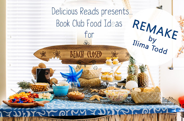 Food Book Cover Ideas : Delicious reads food ideas for quot remake by ilima todd