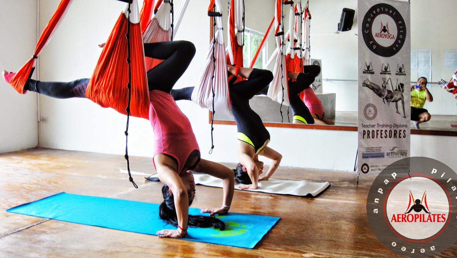 pilatesaereobarcelona.com