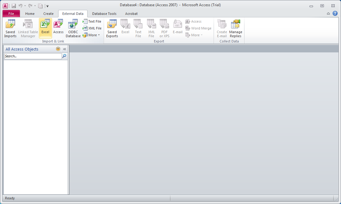 Access 2010 Import Worksheet From Excel Windows It Moreover Worksheet ...