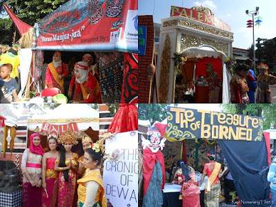 Festival Budaya Nusantara 2015