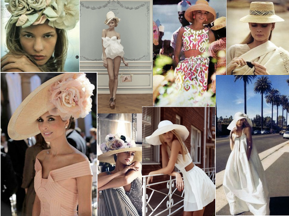 How Boho Babes do Kentucky Derby