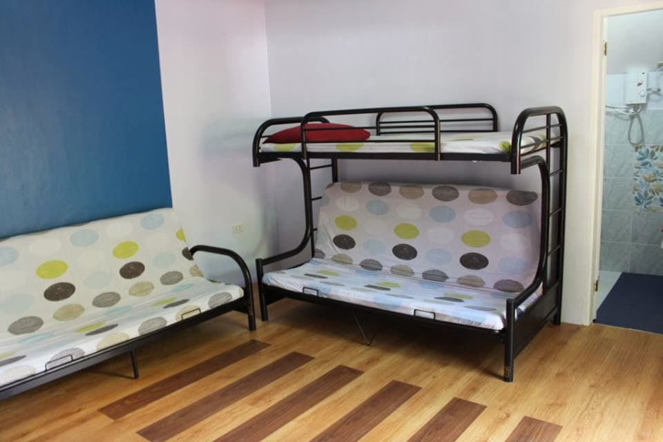 Emily's Garden Suites - Room Nico