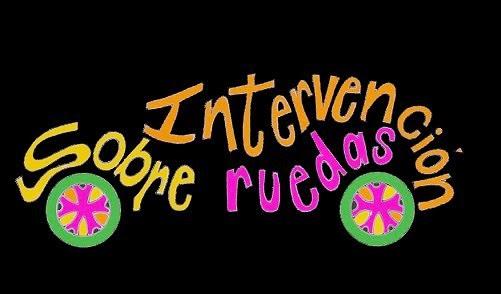 Intervención Sobre Ruedas