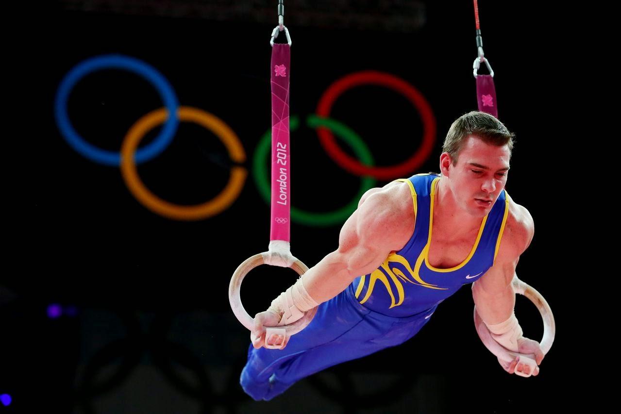 Tipos de deportes for Deportes de gimnasia