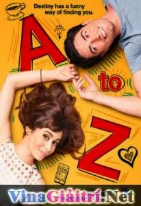 A Đến Z Phần 1 - A To Z Season 1