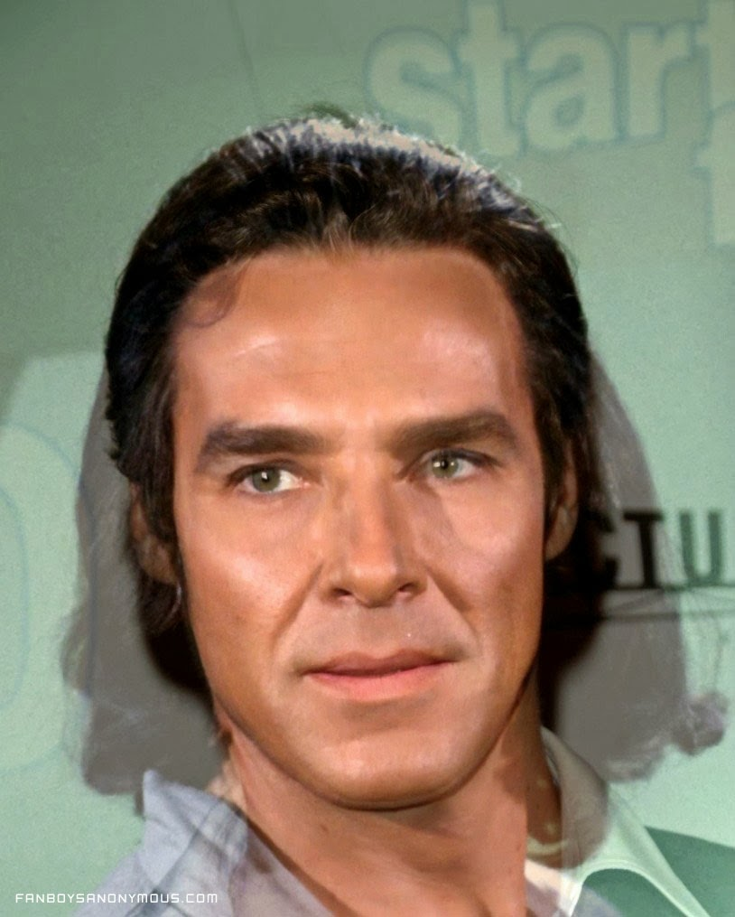 Who is the better Khan, Ricardo Montalban or Benedict Cumberbatch?