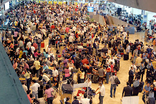worst airport, Asia airports, NAIA, inoy Aquino International Airport