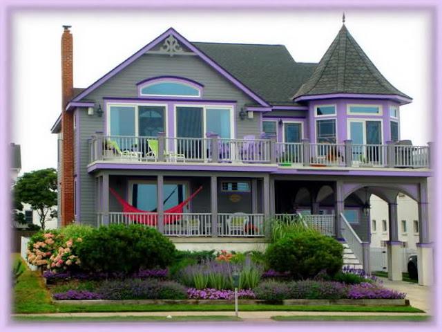 gallery for rumah tercantik di dunia