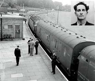 El tren de Glasgow