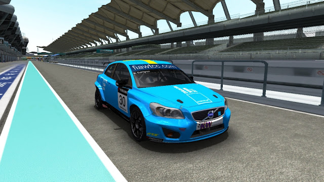 wtcc evolution nueva version