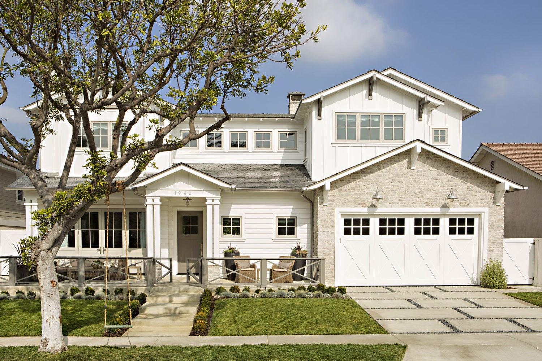 Kingsley Bates Furniture ciao! newport beach: a coastal california farmhouse
