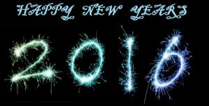 DP BBM Bergerak Ucapan Selamat Tahun Baru 2016