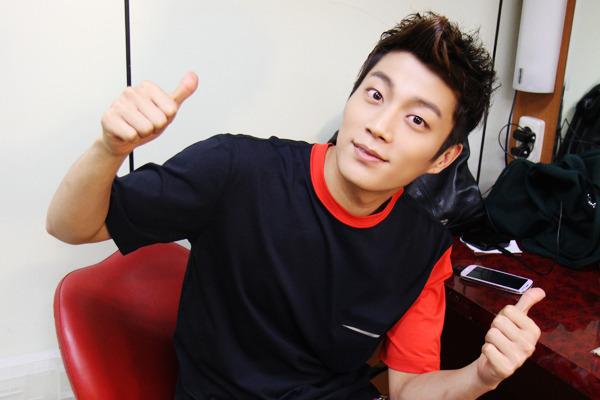 Beast Doo-joon 2013 cute pics