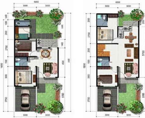 desain 3d gambar rumah idamancom share the knownledge