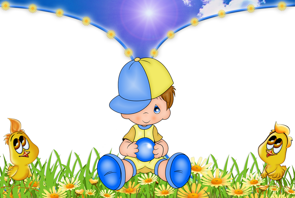 niño con gorra