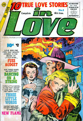 Classic Comic Covers - Page 3 In-Love-05-1
