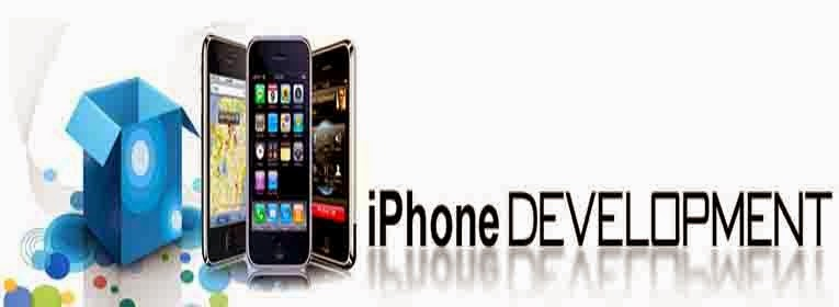 IOS Development Company – Key Focus Area for developing Apps for iphone or other