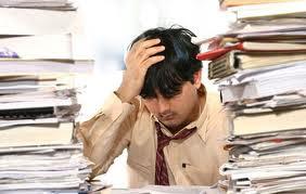 stres di kantor