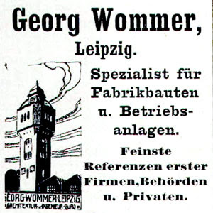 Georg Wommer