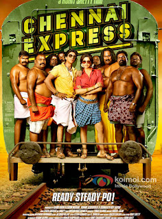 Chennai Express (2013) Bollywood Movie Full Watch Online