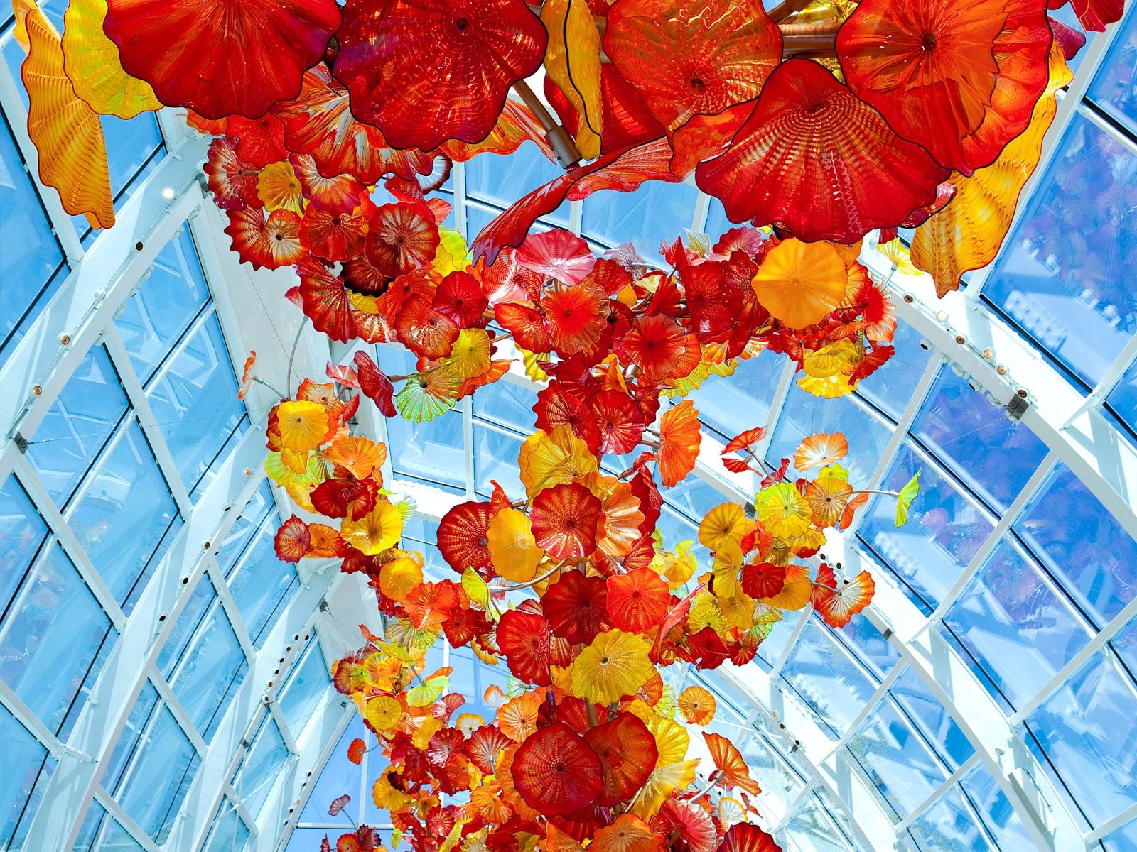 The Lenkerville Art Room Monday Motivations Dale Chihuly 39 S Glass 25 Nov 2013