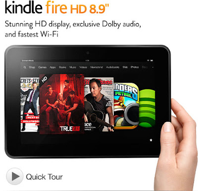 kindle fire hd vs ipad 3