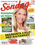 Expressens bilaga Skna Sndag 4:e sept 2011