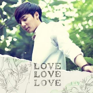 Roy Kim - Love Love Love [1st album]