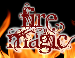 Fire Magic Tricks - Why magicians use them