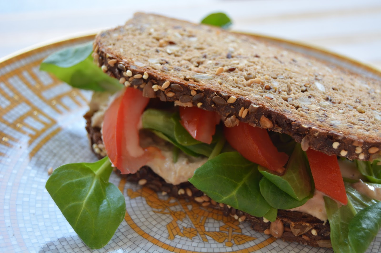 Friday favorite pro body low carb bread msaprilfish for Low carb fish breading