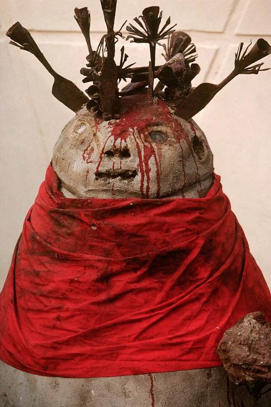 What Is Voodoo >> What Is Voodoo Bernie S African Odyssey