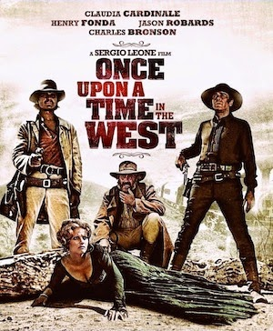 Watch Once Upon a Time in the West (1968)