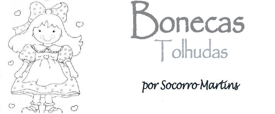 Bonecas Socorro Martins