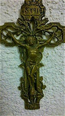 PRIÈRE pour les Chrétiens du Moyen Orient