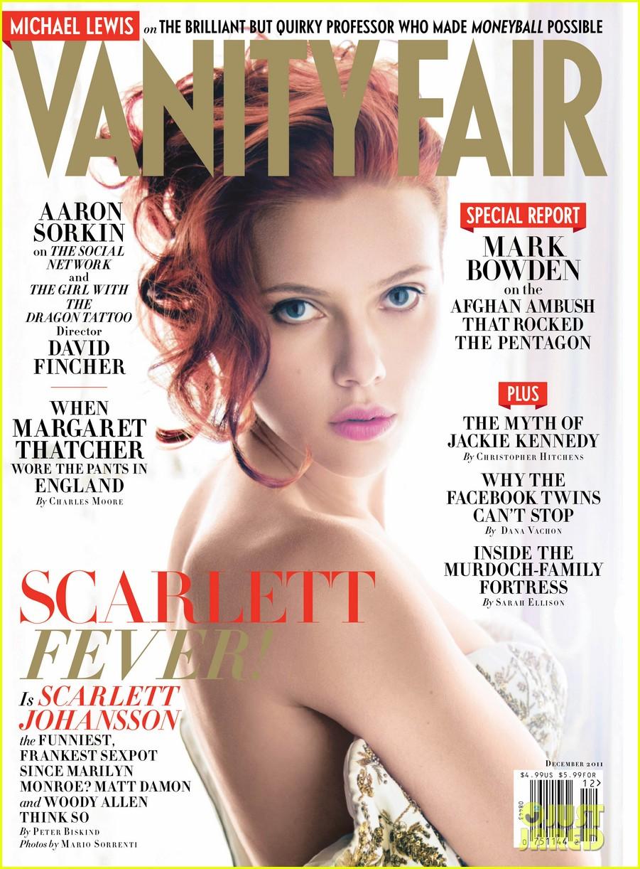 Scarlett Johansson Pics