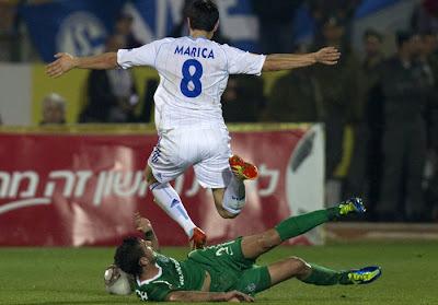 Maccabi Haifa 0 - 3 Schalke (2)