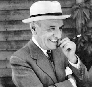 Filósofo Ortega y Gasset