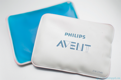 avent cooler pack