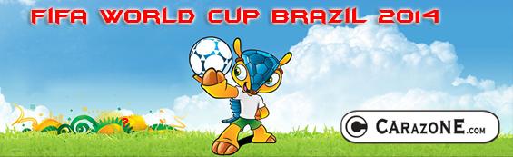Cara Nonton Gratis Piala Dunia 2014