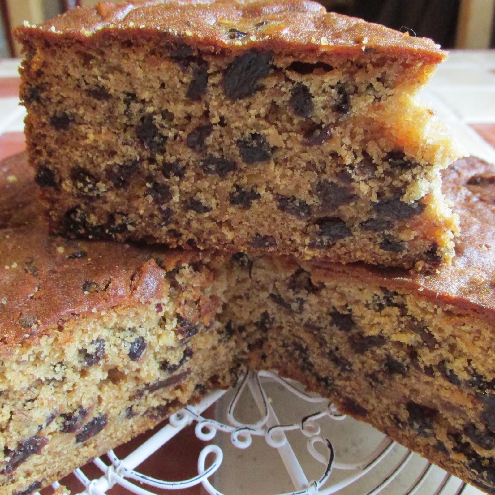 Cake With Fruit Mince : fruit mincemeat cake recipe