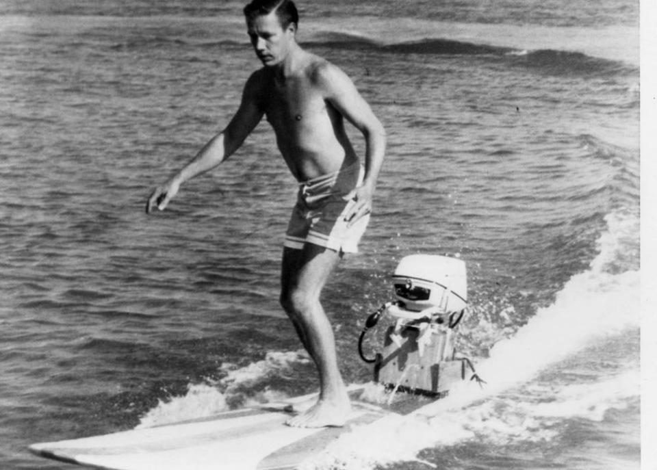 Surf Legend Hobie Alter Dies