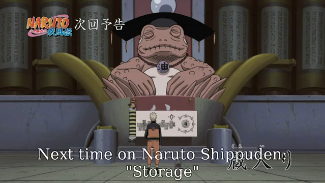 next time on naruto shippuden storage naruto shippuden episode 221
