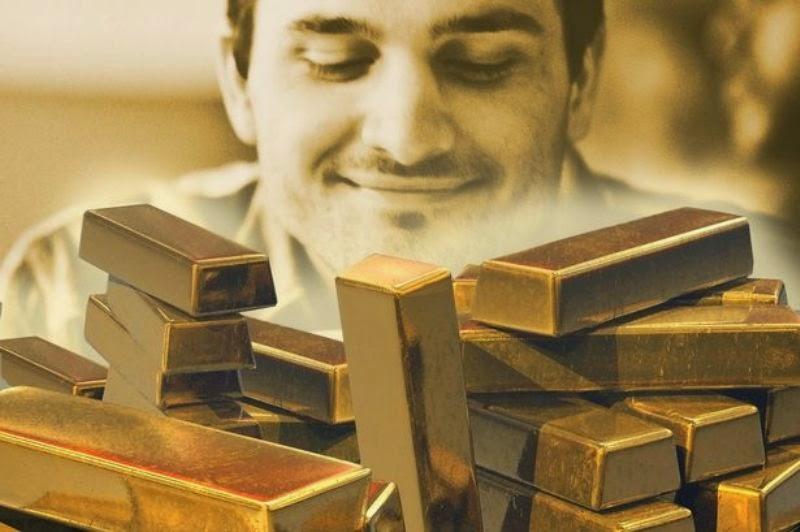 Insinyur ini mengubah kotoran manusia menjadi emas