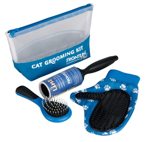 Visit the Free Grooming Kit Promotion Page for full details.