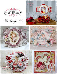 Craft Heaven Shop Inspirational blog